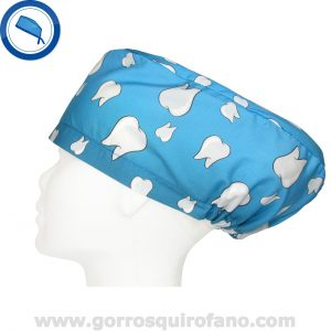 Gorros Quirofano 137