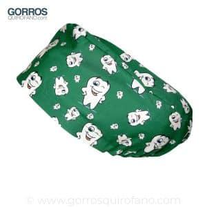 Gorros Quirofano 141