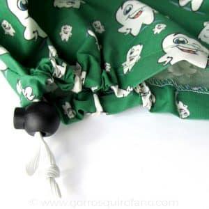 Tensor Gorros Quirofano 141