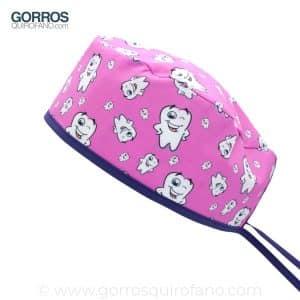 Gorros Quirofano 636