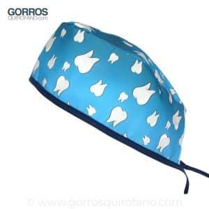 Gorros Quirofano 637
