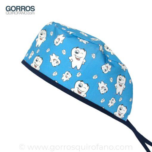 Gorros Quirofano 638