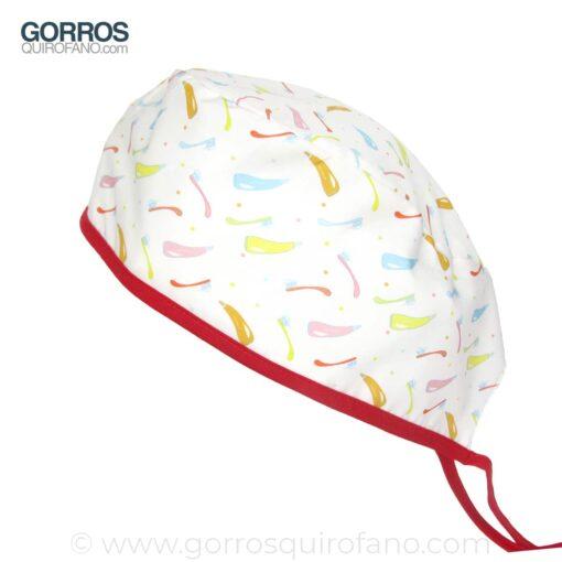Gorros Quirofano 639
