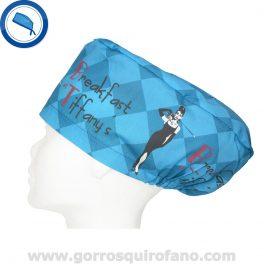 Gorros Quirofano 305