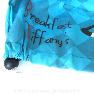 Tensor Gorros Quirofano 305