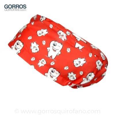 Gorros Quirofano 143