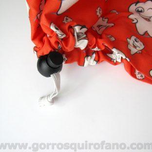 Tensor del Gorros Quirofano 143
