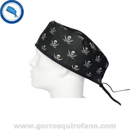 Gorros Quirofano 593