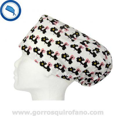 Gorros Quirofano 069
