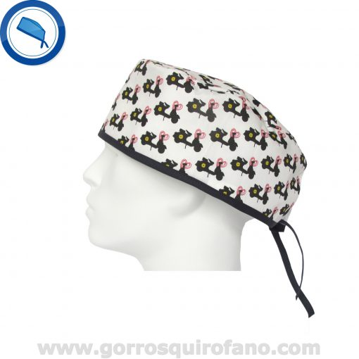 Gorros Quirofano 569