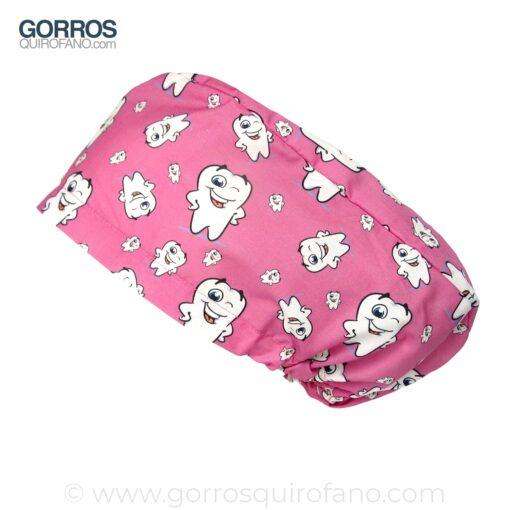 Gorros Quirofano 136