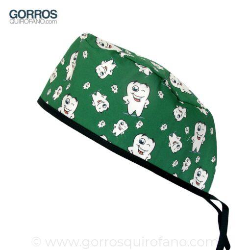 Gorros Quirofano 641
