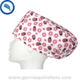 Gorros Quirofano 142