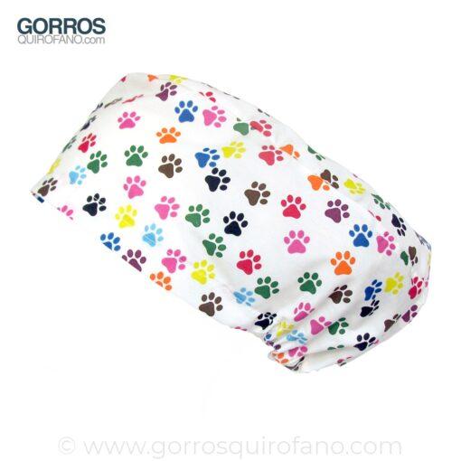Gorros Quirofano 158