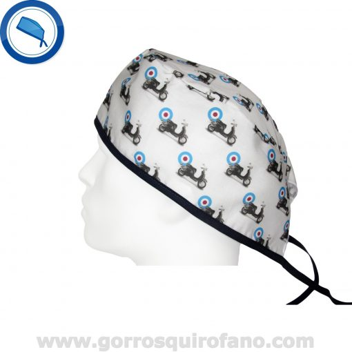 Gorros Quirofano 657