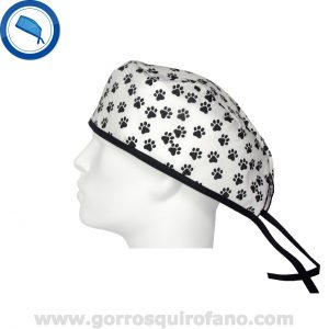 Gorros Quirofano 659