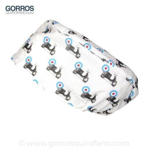 Gorros Quirofano 157