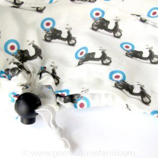 Tensor Gorros Quirofano 157