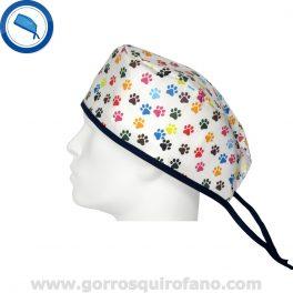 Gorros Quirofano 658
