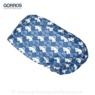 Gorros Quirofano 160