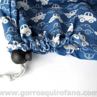 Tensor Gorros Quirofano 160