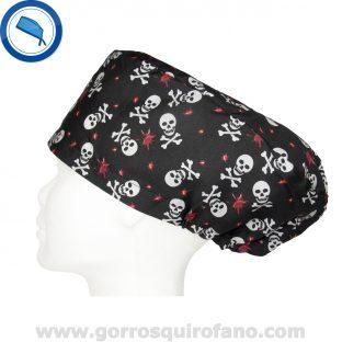 Gorros Quirofano 162