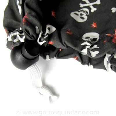 Tensor Gorros Quirofano 162
