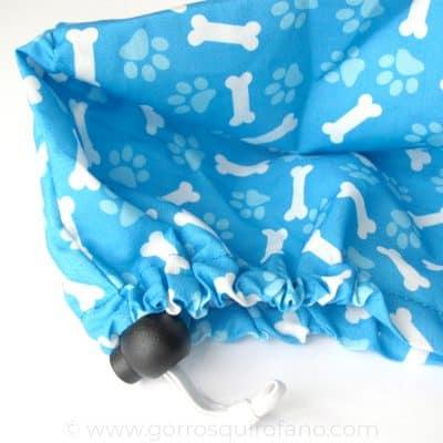 Tensor Gorros Quirofano 163