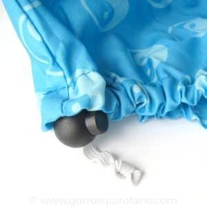 Tensor Gorros Quirofano 164