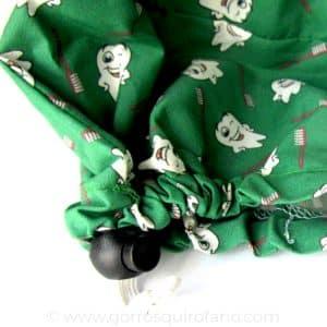 Tensor Gorros Quirofano 165