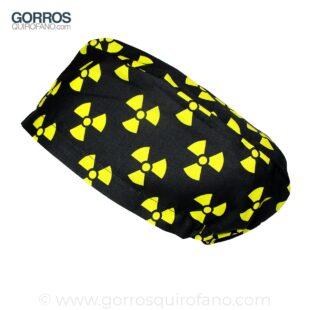 Gorros Quirofano 167