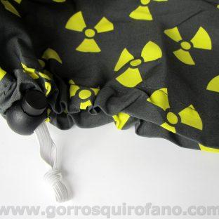 Tensor Gorros Quirofano 167