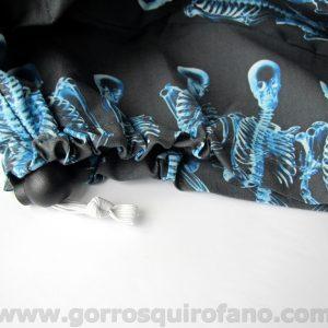 Tensor Gorros Quirofano 168