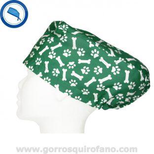 Gorros Quirofano 169