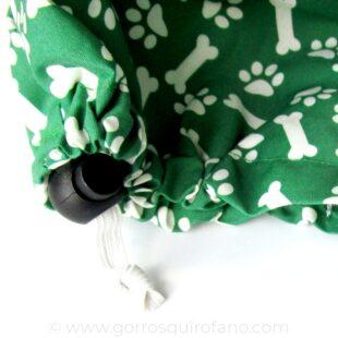 Tensor Gorros Quirofano 169