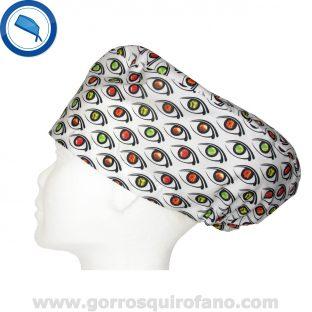 Gorros Quirofano 170