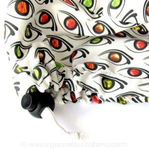 Tensor Gorros Quirofano 170