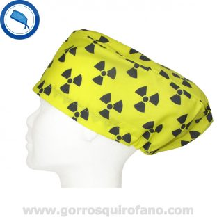 Gorros Quirofano 172