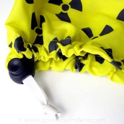 Tensor Gorros Quirofano 172