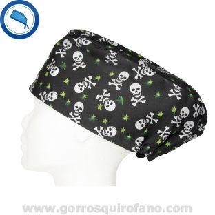 Gorros Quirofano 173