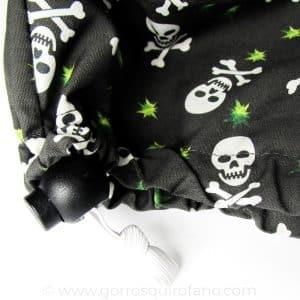 Tensor Gorros Quirofano 173