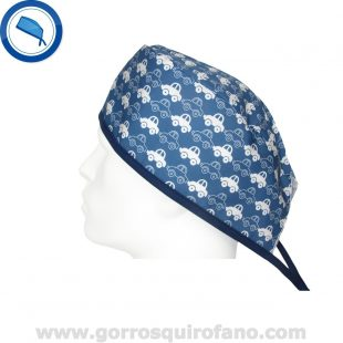 Gorros Quirofano 660