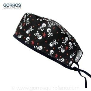 Gorros Quirofano 662