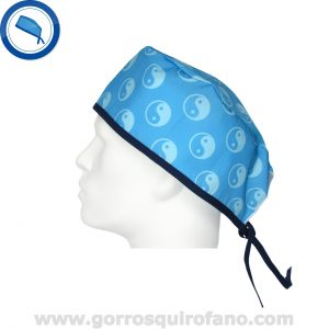 Gorros Quirofano 664