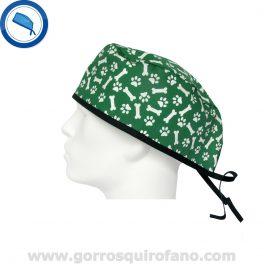 Gorros Quirofano 669