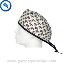 Gorros Quirofano 670