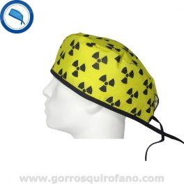 Gorros Quirofano 672