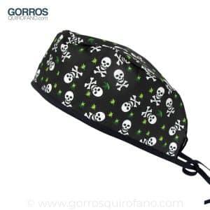 Gorros Quirofano 673