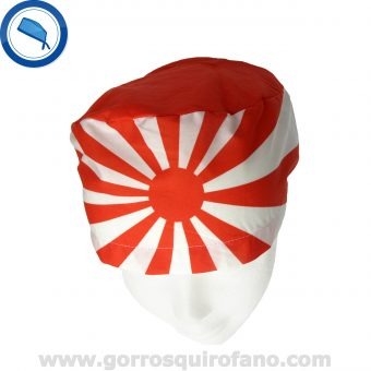 Frontal Gorros Quirofano 161