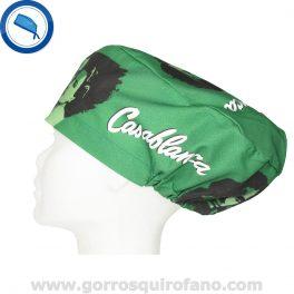 Gorros Quirofano 181
